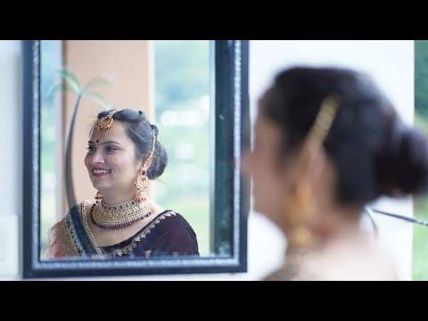 Himani weds Yashpal wedding higlights…. #Friends studio Chail Chowk