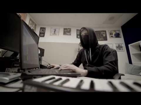 Alan Walker – Studio Session #2 (Behind The Scenes)