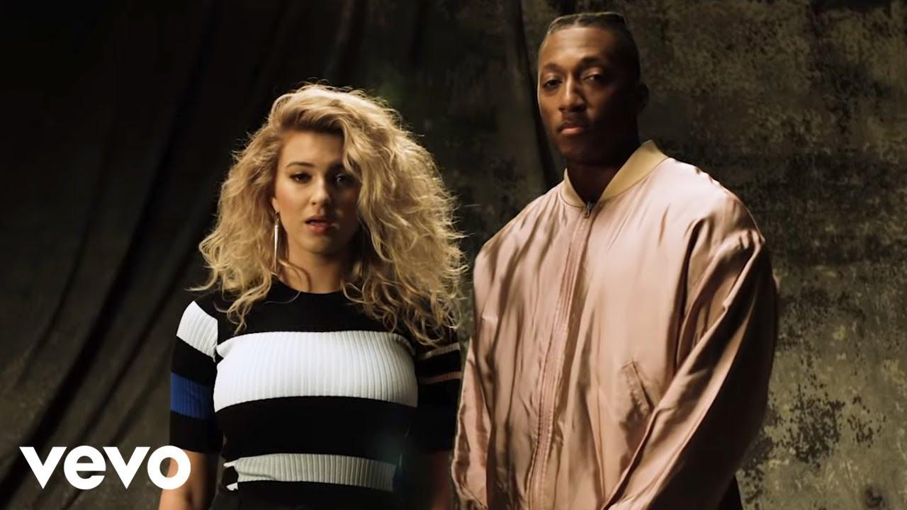 Lecrae – I'll Find You (Video) ft. Tori Kelly