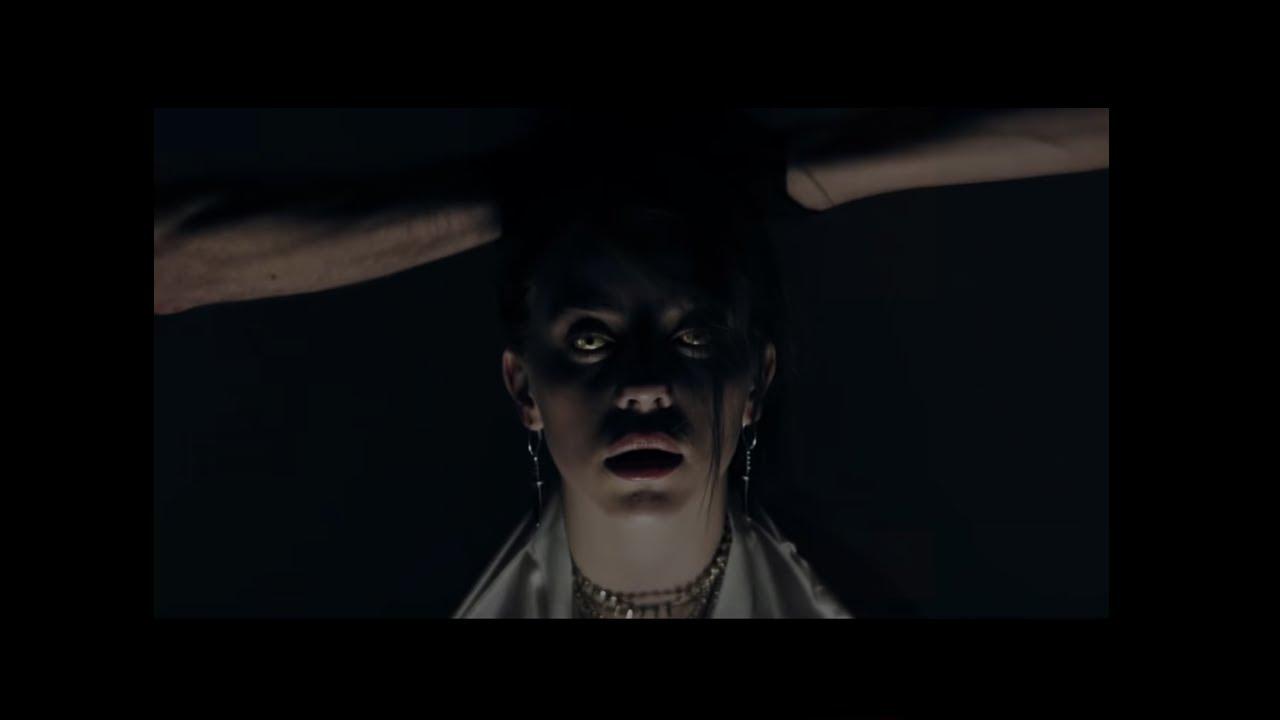 Billie Eilish – bury a friend (DISTRICT Remix)