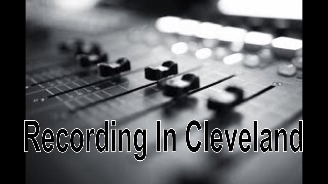 (Recording In Cleveland Ohio) Studio Pro Tools Audio & Music Service⭐✅