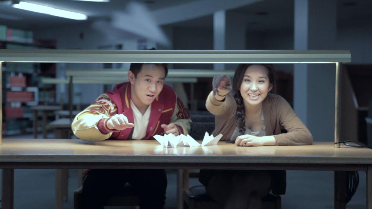 Best Friend – Jason Chen (Official Music Video)