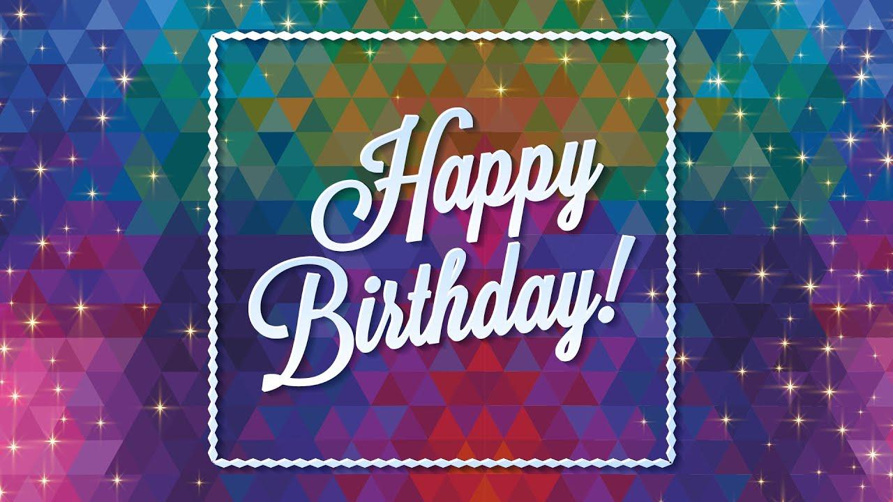 BEST 10 HAPPY BIRTHDAY BACKGROUND SONGS    10 Best Birthday Music    10 Birthday Wishes Songs